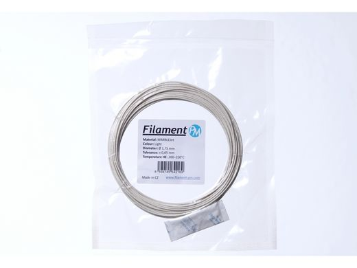 PLA-3d-filament marblejet light